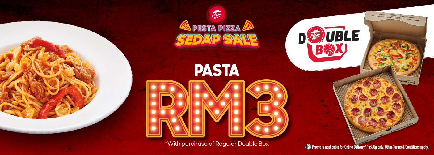 Pizza Deals Offers And Promotions Pizza Hut Malaysia
